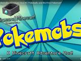Minecraft: Pokemobs Adventure Mod 3: 'The Diamond Pokemon Ranch'