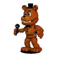 Freddy (FNAFW)