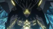 Lucifer Anime True Form