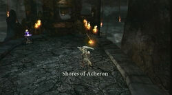Shores of Acheron Opening
