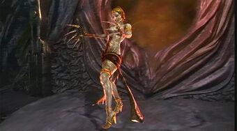Temptress Dante S Inferno Wiki Fandom