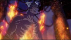 Farinata Anime