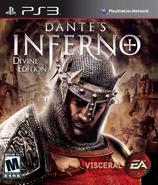 Dante's Inferno Divine Edition PS3 2