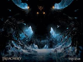 Circle of Hell-Treachery 001
