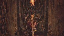 Demon Door Open Says Me & Demon Door   Dante\u0027s Inferno Wiki   FANDOM powered by Wikia