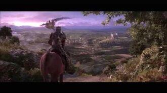 Dante's Inferno -DANTE'S INFERNO