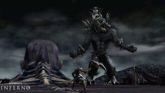 Bestia Asteriana 4