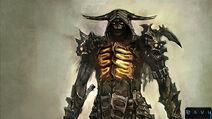 Caballeros de la Muerte 1