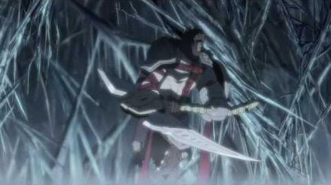 Dante's Inferno Animated - Treachery