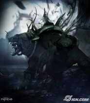 Asterian Beast