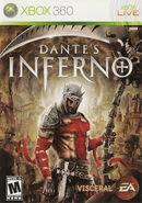 Dantes Inferno Xbox