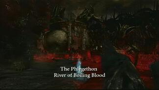 Phlegethon Opening