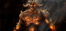 Dante's Inferno 0