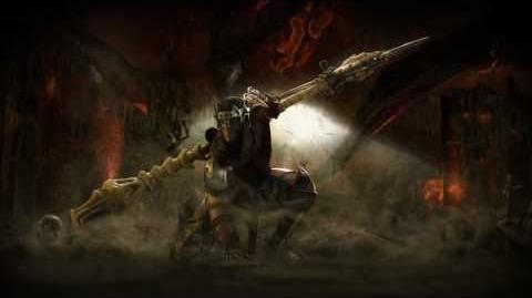 Dante's Inferno Trailer