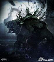 Bestia Asteriana 2