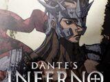 Traje de la Película de Animación para Dante