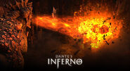 Dante's Inferno II