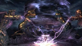 The Lust Storm Dante S Inferno Wiki Fandom
