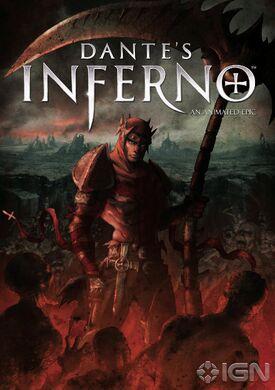 Dante's Animated Epic Version 1
