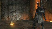 Demonio Guardián