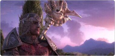 Dante Coming Home