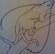 180px-Dan panther