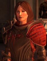 Marian Hawke (Fenchurch87)