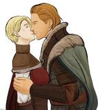 DA - Faye and Alistair