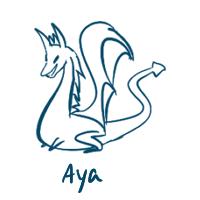Aya Profile Pic
