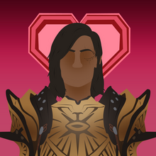 Inquisitor Trevelyan for udarklikehersun - Imgur
