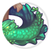 1246-charming-sea-serpent