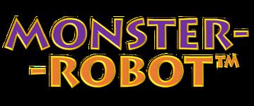 Monster-Robot (franchise)