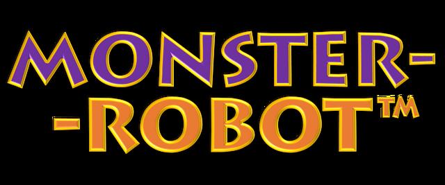 File:Monster-Robot Logo.png