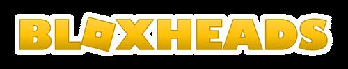 Bloxheads Logo