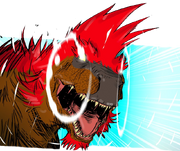 Peet, the Avenger