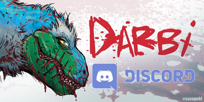 Darbi Discord