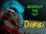 Darbi (webtoon)