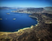 Lake mead 2