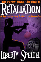 Retaliation Cover Template