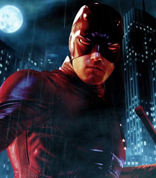 Daredevil/Elektra Movies Wiki