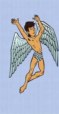 Angel Tom