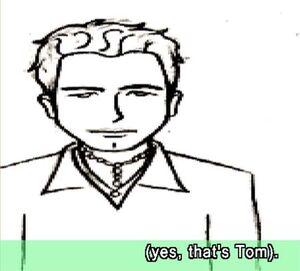 Tomsketch