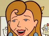 Amanda Lane