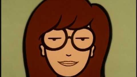 Daria DVD Ad Trailer