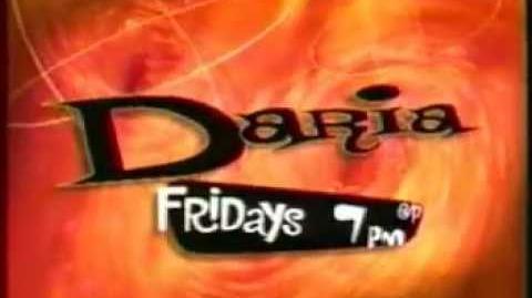 YTV Promo Daria