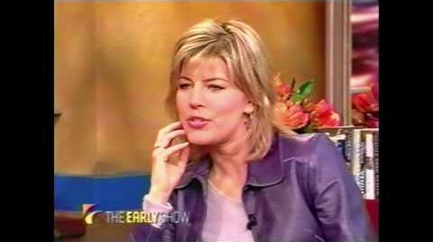 Daria CBS Early Show Interview 2002