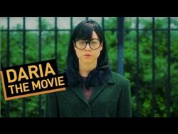 Daria the Movie