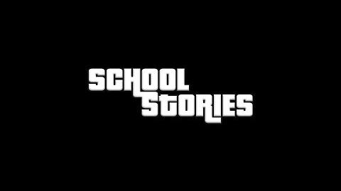 School Stories Loading Screen GTA IV Style..