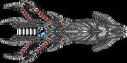 G-Type Darius Bydo 3