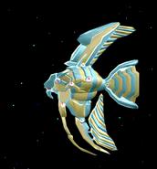 Messier Stripe Angel